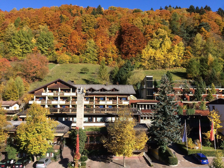 Hotel Spa Alpenrose